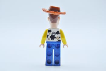 Preview: LEGO Figur Minifigur Toy Story toy013 Woody Dirty dreckig aus 7596