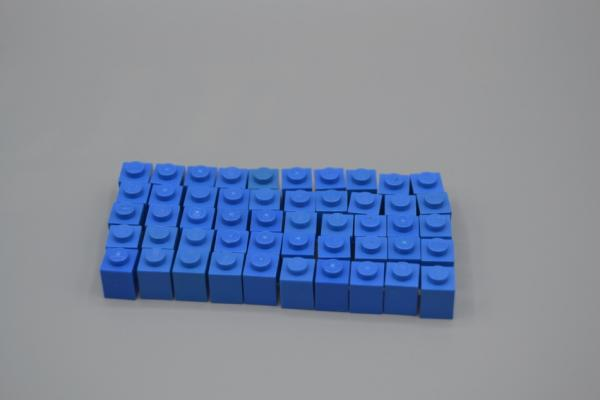 LEGO Bausteine & Bauzubehör 10x LEGO® 4x4 Platten neu-hellgrau 30503 light bluish gray plates