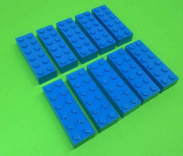 LEGO Bausteine & Bauzubehör LEGO Bau- & Konstruktionsspielzeug 1x Tür Anhänger Tür 1x3x1 left/right Weiß/white 3821 3822 neu Lego