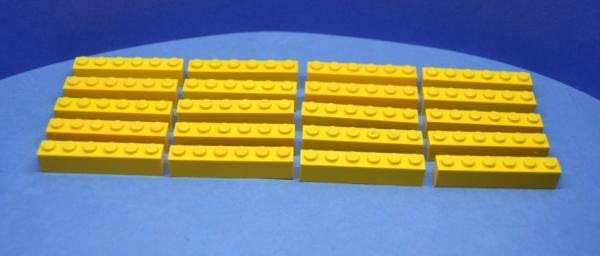 LEGO 6 x Scharnier & Platte Dach Auto gelb yellow car roof hinge 4213 4315 Baukästen & Konstruktion LEGO Bausteine & Bauzubehör